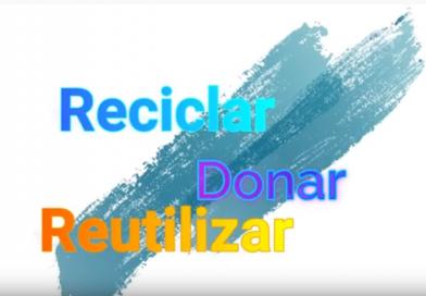 Nuestro Primer Video en Youtube