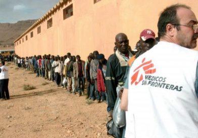 Donación 200€ para Médicos sin Fronteras